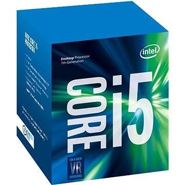 Intel Core i5-7500 (BX80677I57500)