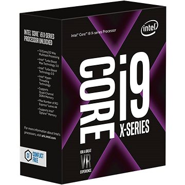 Intel Core i9-10980XE (BX8069510980XE)