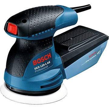 BOSCH GEX 125-1 AE Professional (0.601.387.500)
