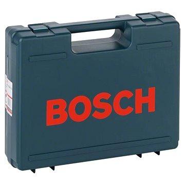 Bosch Plastový kufr na profi i hobby nářadí - modrý (2605438404 )