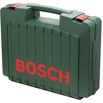 Bosch Plastový kufr na hobby nářadí - zelený (2605438169 )