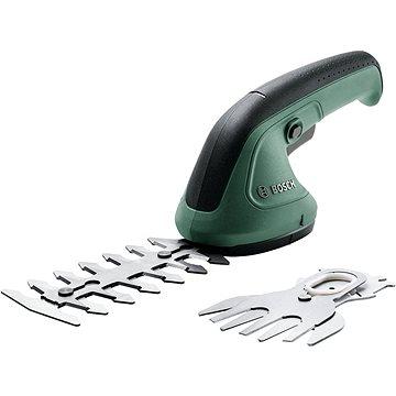 Bosch EasyShear (USB nabíjení) nůžky na trávu a živý plot (0.600.833.300)