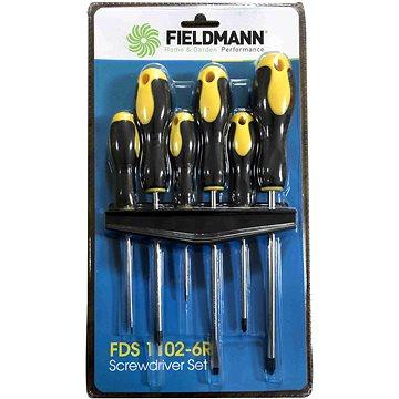 FIELDMANN FDS 1102-6R, 6ks (FDS 1102-6R)