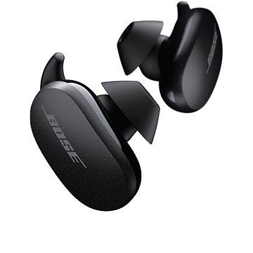 BOSE QuietComfort Earbuds černá (831262-0010)