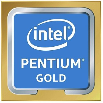 Intel Pentium Gold G6405 (BX80701G6405)