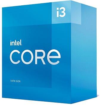 Intel Core i3-10105 (BX8070110105)
