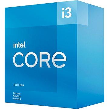 Intel Core i3-10105F (BX8070110105F)