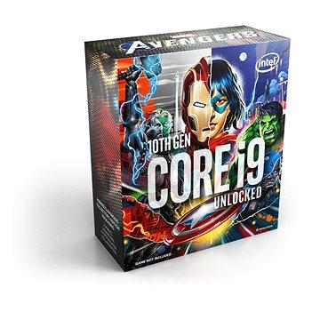 Intel Core i9-10850K Avengers (BX8070110850KA)