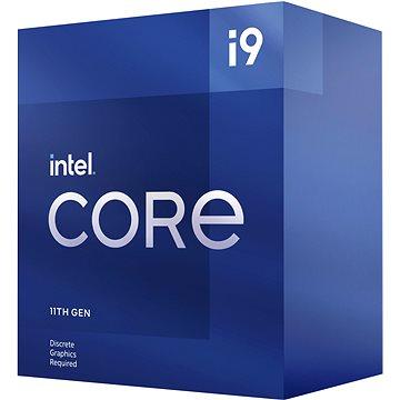 Intel Core i9-11900F (BX8070811900F)