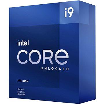 Intel Core i9-11900KF (BX8070811900KF)