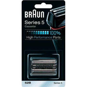 Braun CombiPack Series 5 FlexMotion-52B-černý (81384829)