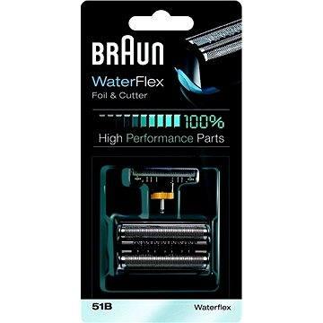Braun CombiPack Series 5-51B (81453132)
