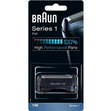 Braun CombiPack Series 1-11B (81387933)