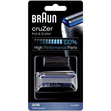 Braun CombiPack Series1/Z-20S (81387934)