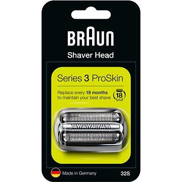 Braun CombiPack Series3 - 32S Micro comb (81483734)