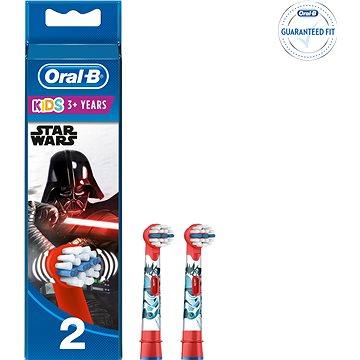 Oral-B Kids StarWars náhradní hlavice 2ks (4210201161196)