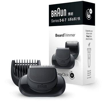 Braun Zastřihovač vousů (4210201264316)