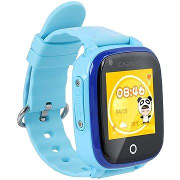Carneo GuardKid+ 4G blue (8588007861135)