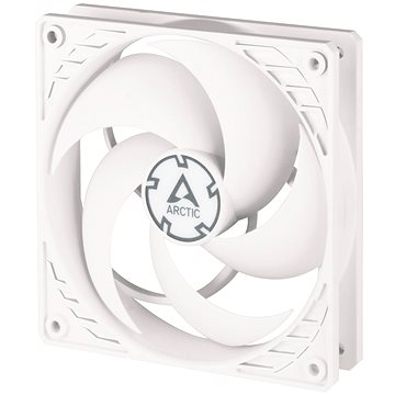ARCTIC P12 PWM PST 120mm White (ACFAN00170A)