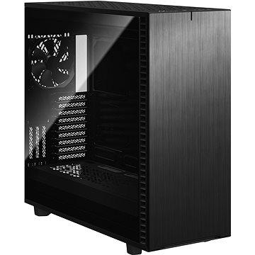 Fractal Design Define 7 XL Black - Dark TG (FD-C-DEF7X-03)