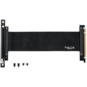 Fractal Design Flex VRC-25 PCI-E riser card (FD-ACC-FLEX-VRC-25-BK)