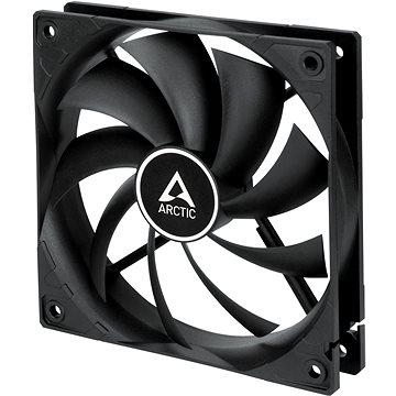 ARCTIC F12 PWM Black (ACFAN00203A)