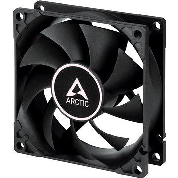 ARCTIC F8 Silent Black (ACFAN00245A)