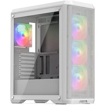 SilentiumPC Ventum VT4V EVO TG ARGB White (SPC295)