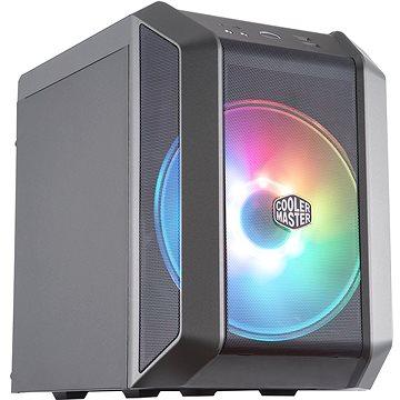 Cooler Master MasterCase H100 ARGB (MCM-H100-KANN-S01)