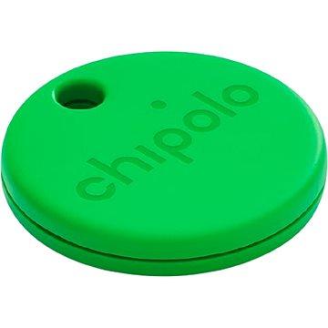 CHIPOLO ONE – smart lokátor na klíče, zelený (CH-C19M-GN-R)