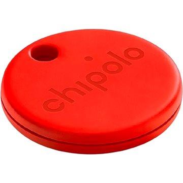 CHIPOLO ONE – smart lokátor na klíče, červený (CH-C19M-RD-R)