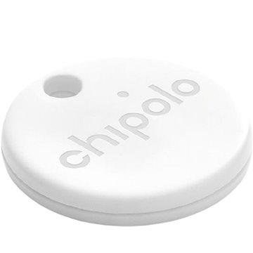 CHIPOLO ONE – smart lokátor na klíče, bílý (CH-C19M-WE-R)