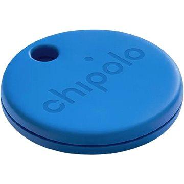 CHIPOLO ONE – smart lokátor na klíče, modrý (CH-C19M-BE-R)