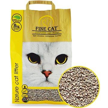 FINE CAT Nature cat litter 8kg (8595657302390)