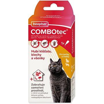 Beaphar Spot on Combotec pro kočky a fretky (8711231149735)