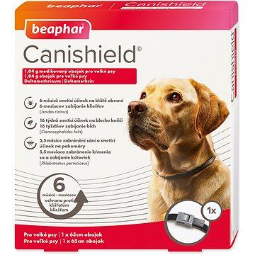 Beaphar Canishield pro velké psy 65 cm (8711231172245)