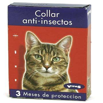 Vifos antiparazitní obojek pro kočky na 3 měsíce (8414221600031)