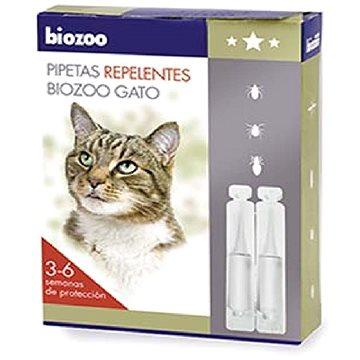 Axis protiparazitní pipety pro kočky 1 ml 2 ks (8414221002149)