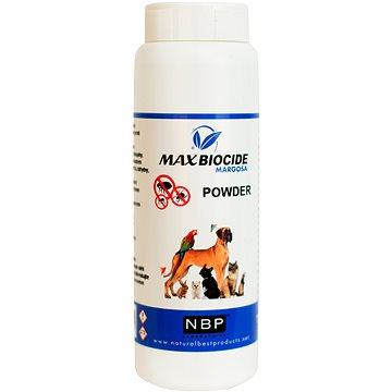 Max Biocide Powder suchý šampon 100 g (8437005246409)