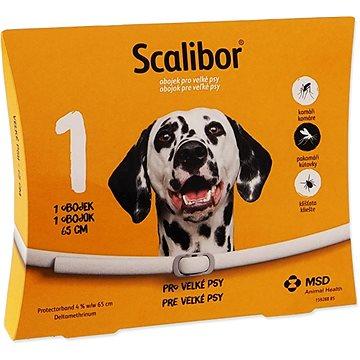 Scalibor pro velké psy 65 cm (8713184037459)
