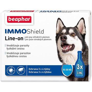Beaphar Line-on IMMO Shield pro psy M (8711231133550)