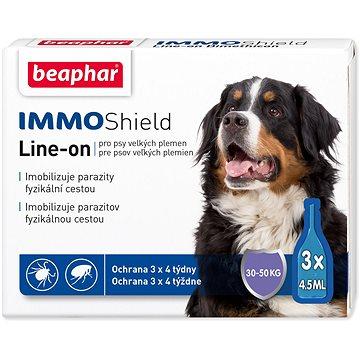 Beaphar Line-on IMMO Shield pro psy L (8711231133567)