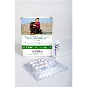 Arava Antiparazitní pipety 26-50 kg, 4 × 8 ml (7290013192349)