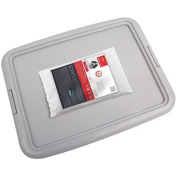 M-Pets STARTER KIT WC na podložky 7 podložek (CHPap0036nad)