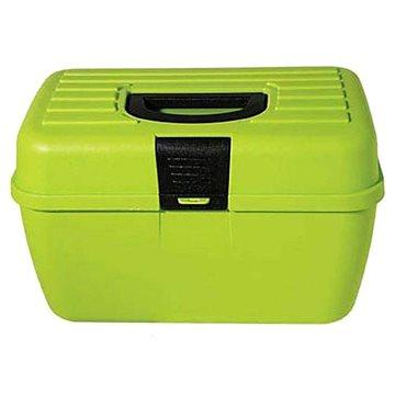 Cobbys Pet Hana plastový kufřík na doplňky 29 × 19 × 18cm (8016040106529)
