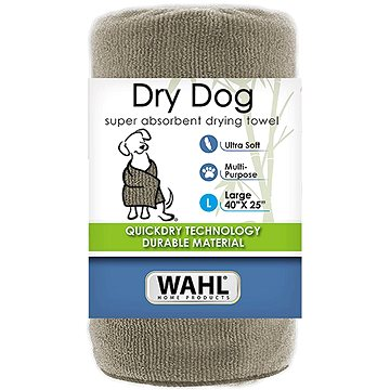 Wahl Absorpční ručník pro zvířata 100 × 65 cm (0043917848969)