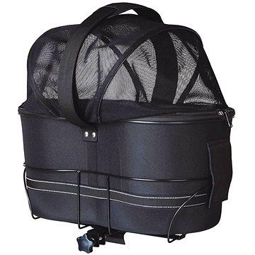 Trixie Přepravka na zadní nosič kola 48 × 29 × 42 cm (4011905131184)