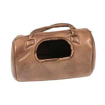 DUVO+ Cestovní taška pro malé psy 45 × 25 cm (5414365254988)