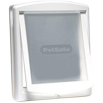 PetSafe Dvířka Staywell 760 Originál, bílá, velikost L (5011569003888)