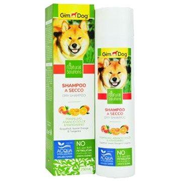 GimDog Suchý šampon 250 ml (4002064504773)